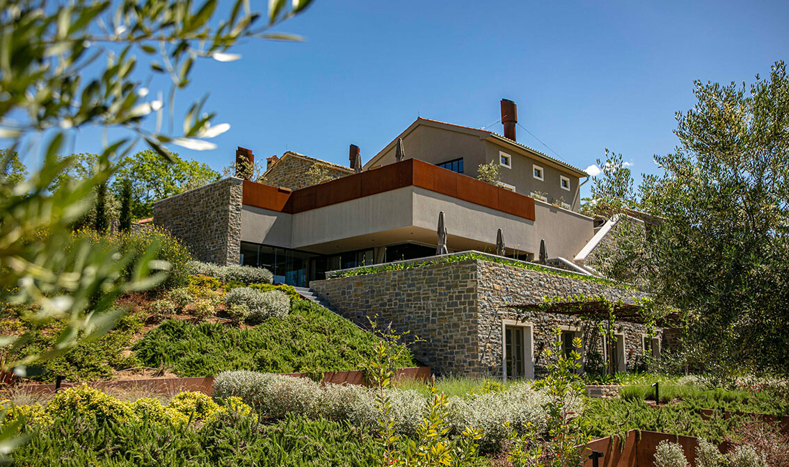 San Canzian village, odmor u Istri, mondo premium, vikend putovanja, San Canzzian Village