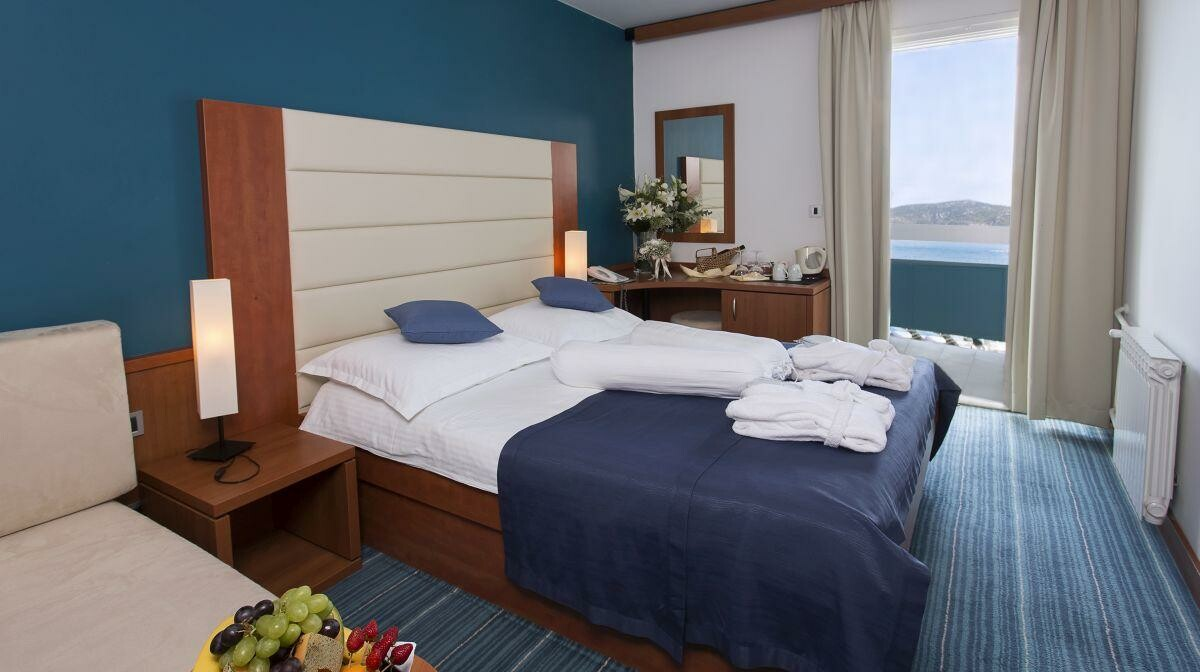 Biograd na Moru, Hotel Kornati, premium club soba