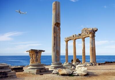 Side, turska, mondo travel, grupni polasci, ljetovanje mediteran