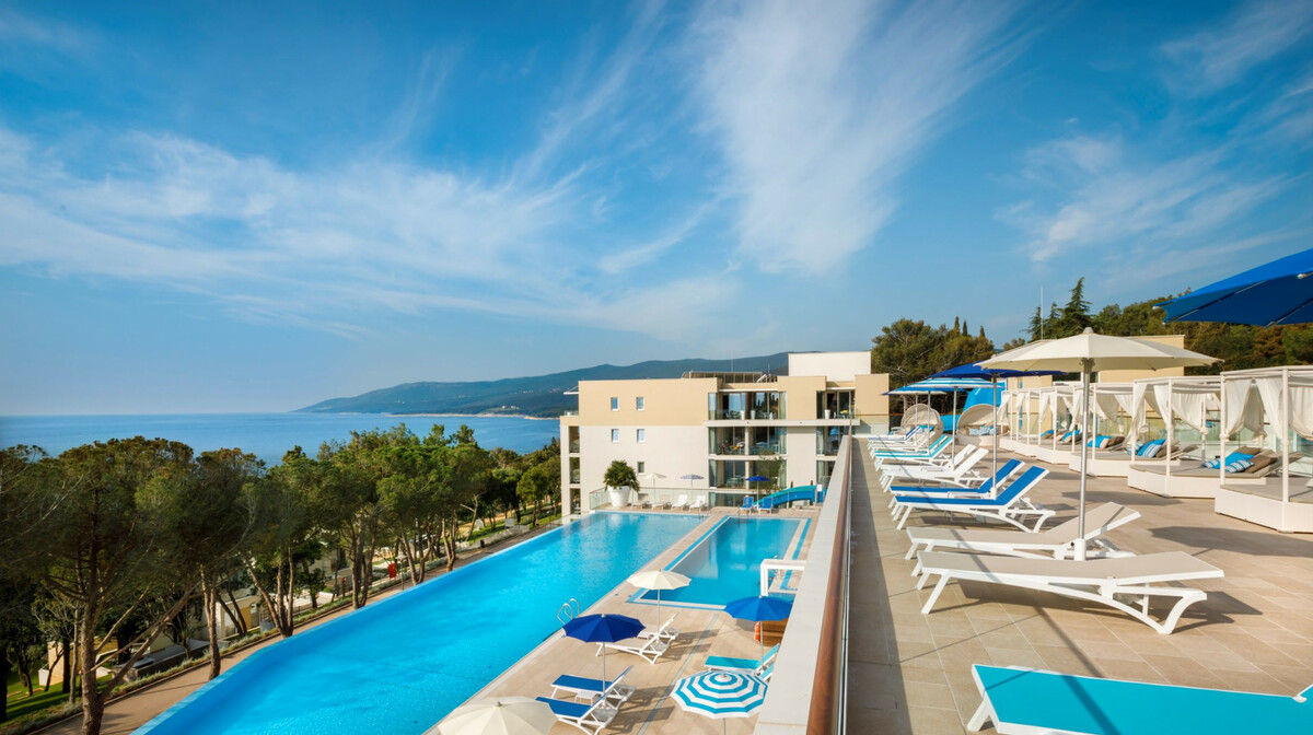 Valamar Collection Resort Girandella Maro