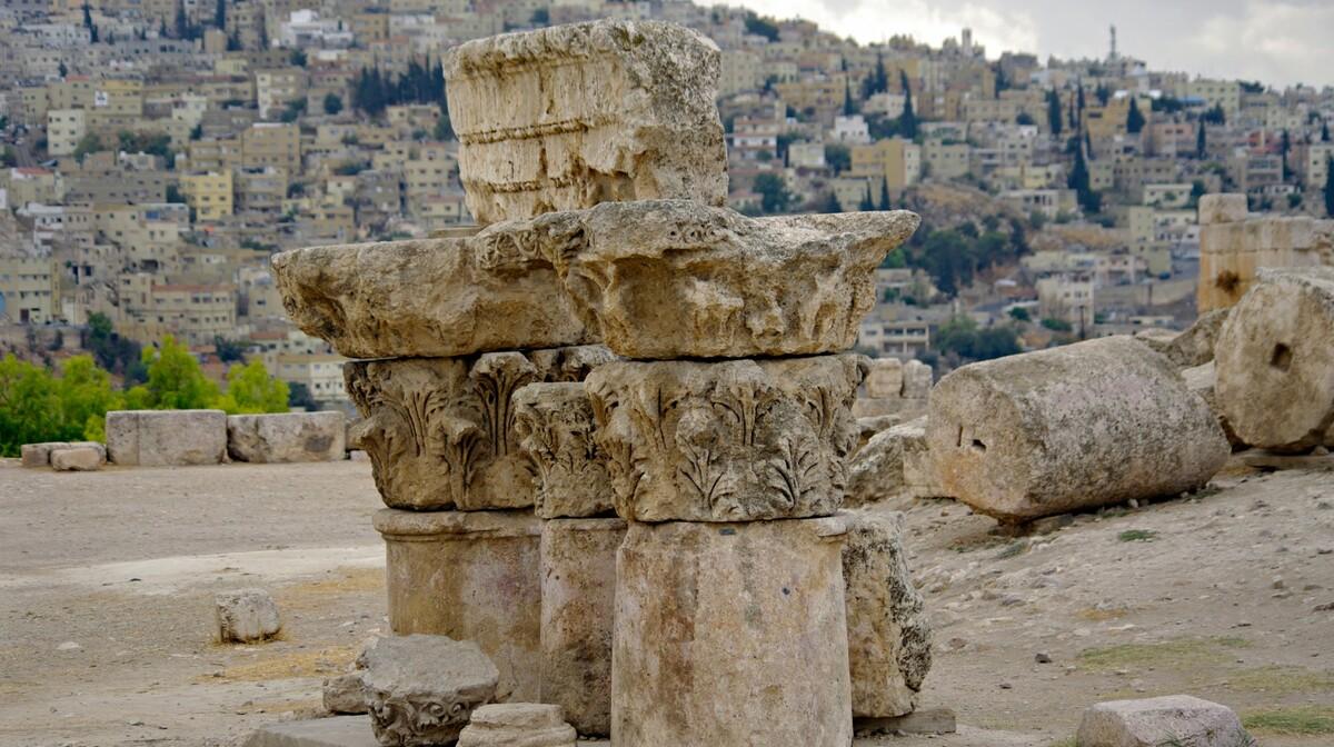 Amman, putovanje Jordan i Izrael, grupni polasci, mondo travel
