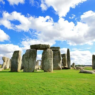 Stonehenge, london putovanje, garantirani polasci