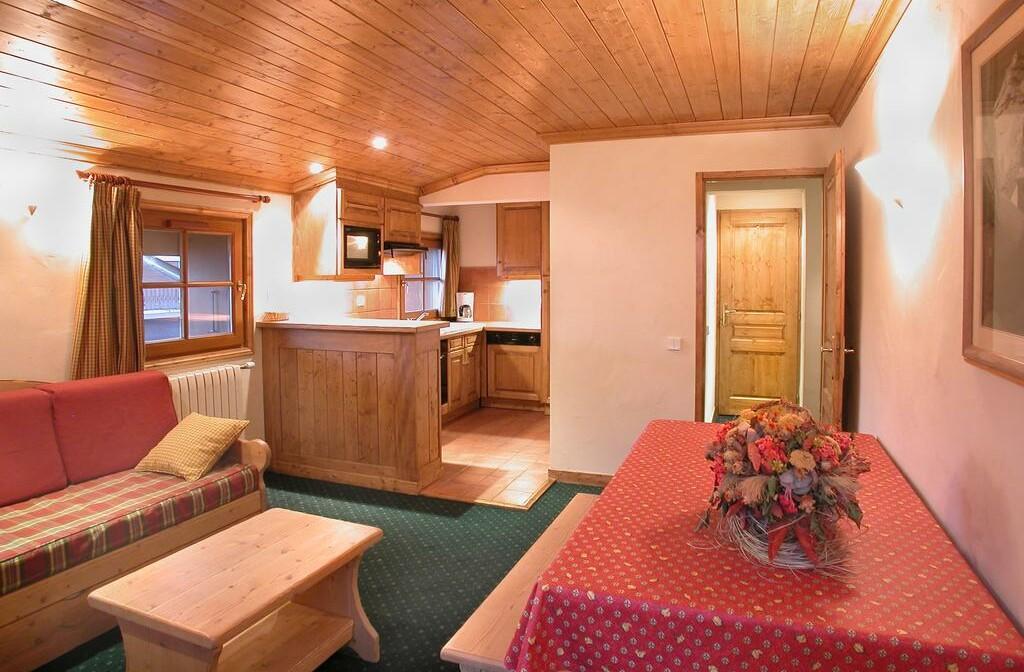 Skijanje u Francuskoj, Les 2 Alpes, Residence Alpina Lodge.