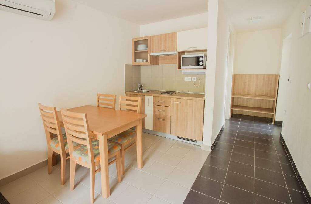 Apartmani Zelena Punta, Kukljica