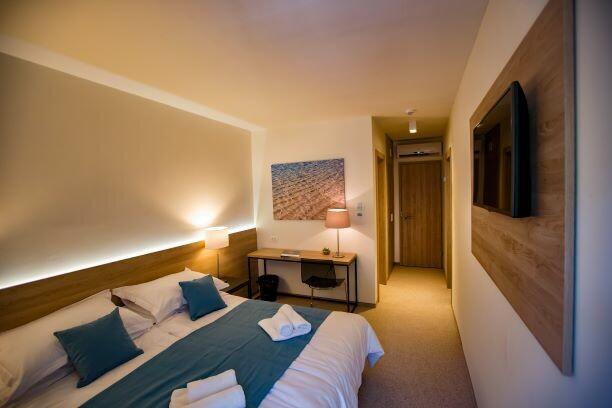 Vrboska, Labranda hotel Senses, dvokrevetna soba