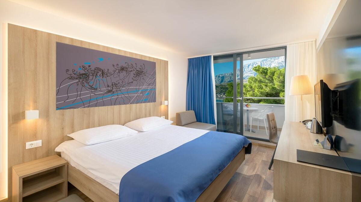 Medora Auri comfort double room