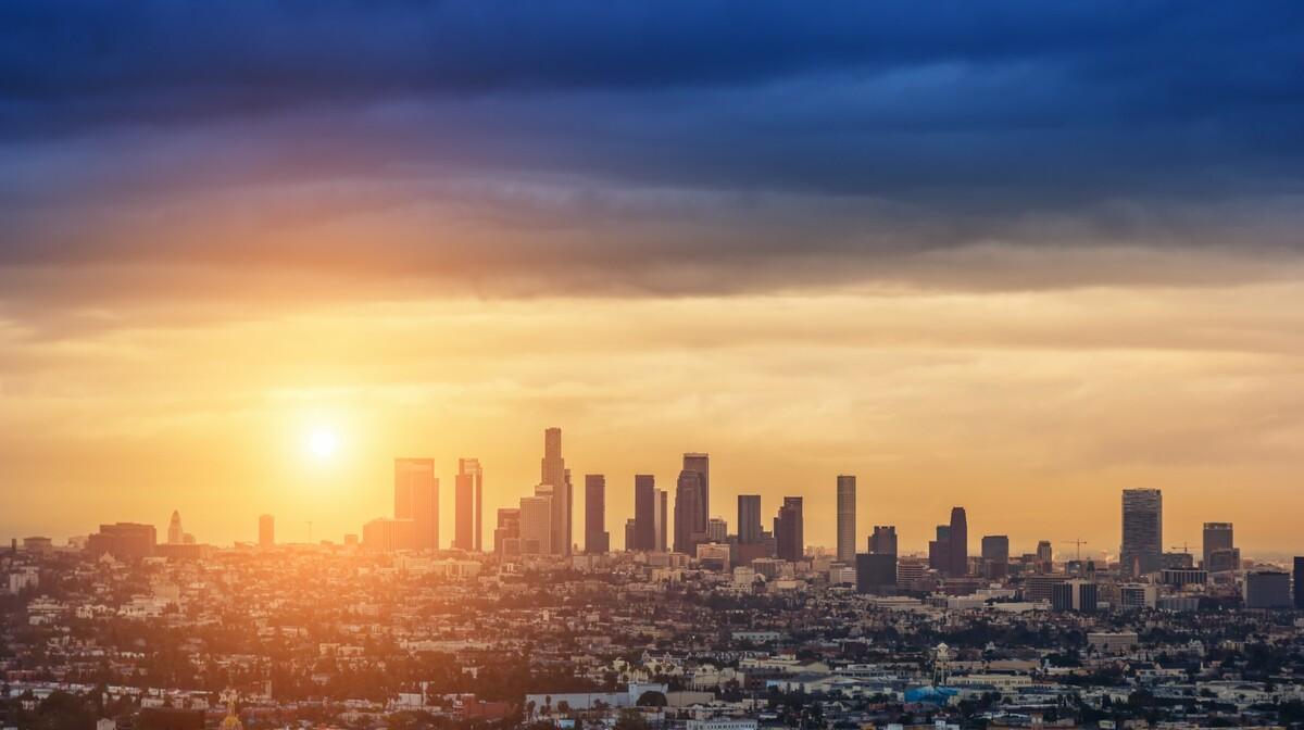 Los Angeles putovanje, mondo travel, grupni polasci za SAD, Kalifornija putovanje, mondo travel