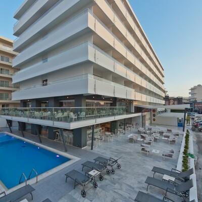 Rodos, Rodos, Hotel Mercure Rhodes Alexia