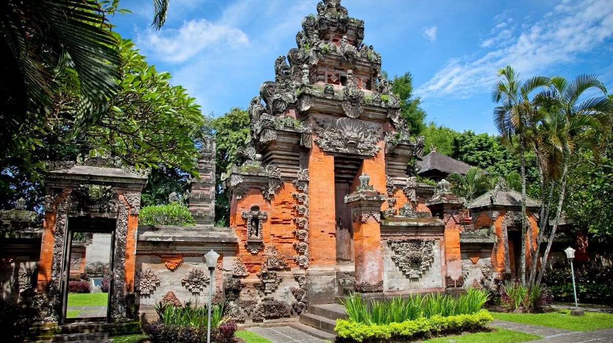 Denpasar, putovanja zrakoplovom, Mondo travel, daleka putovanja, garantirani polazak