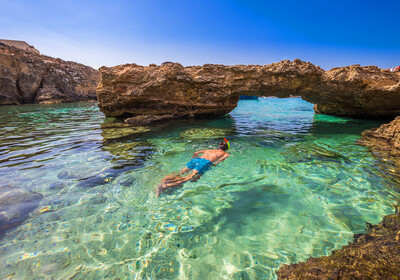 Plava Laguna, putovanje na Maltu, ljetovanje Mediteran, garantirani polasci