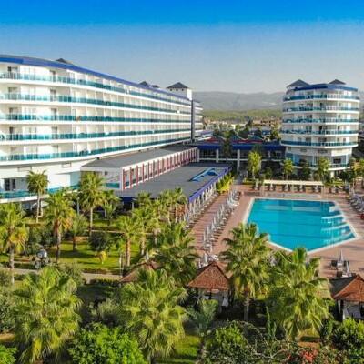 Last minute Turska ljetovanje Antalya, Hotel Eftalia Marin