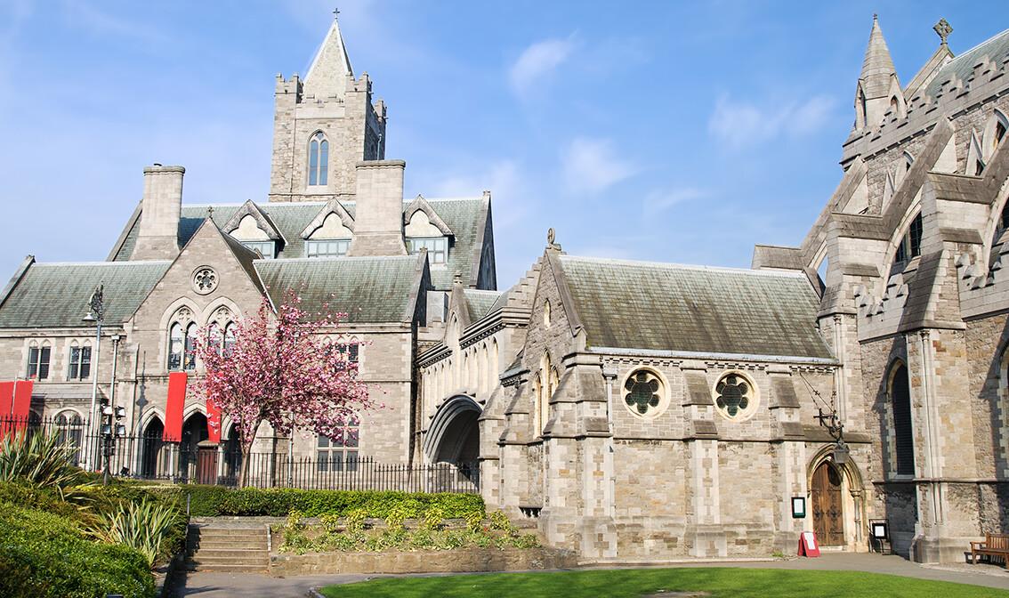 Dublin, irska, mondo travel
