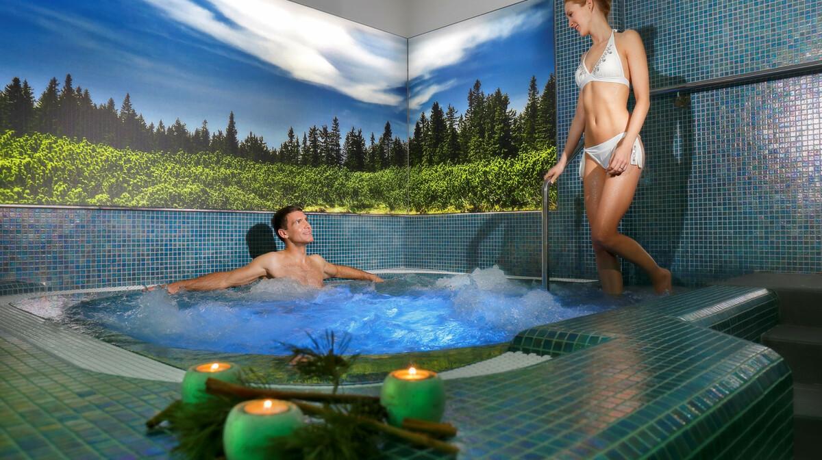 Skijanje rogla, wellness natura hotel