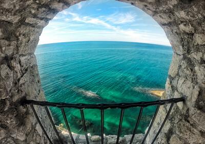 Ulcinj, Crna Gora, mondo travel