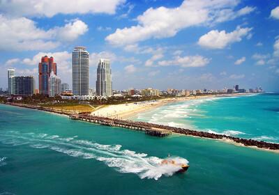 Miami - South Miami beach