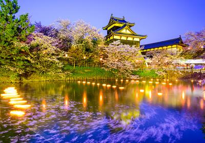 Nara, Japan, daleka putovanja, garantirani polasci, vođene ture