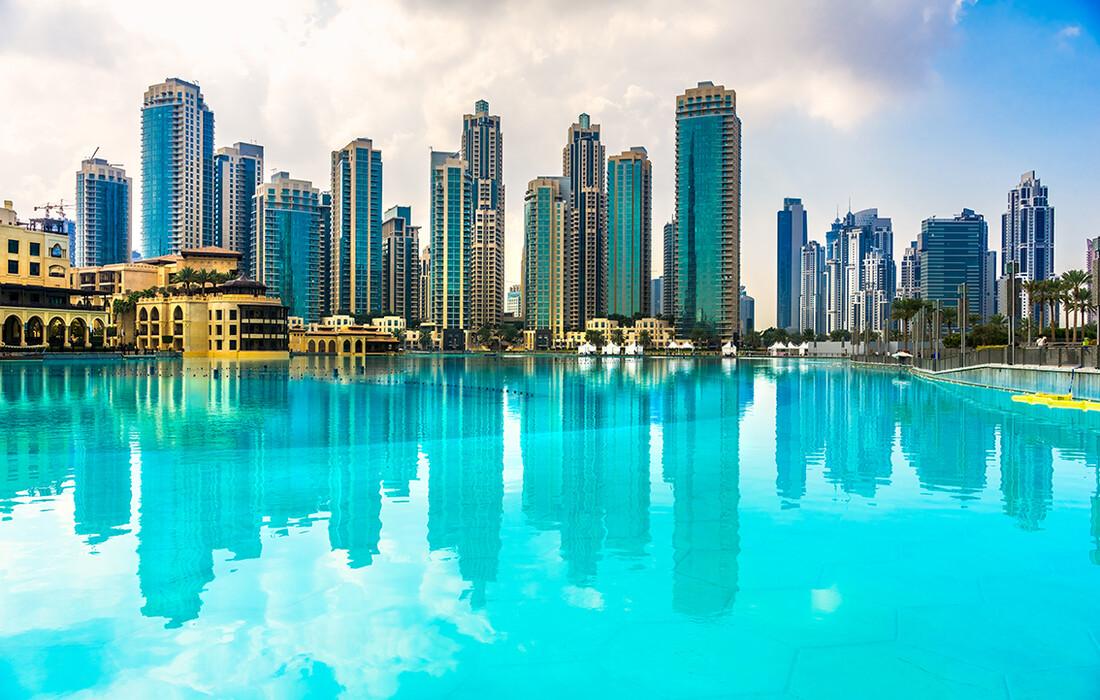Dubai, putovanje u Dubai, Daleka putovanja, garantirani polasci