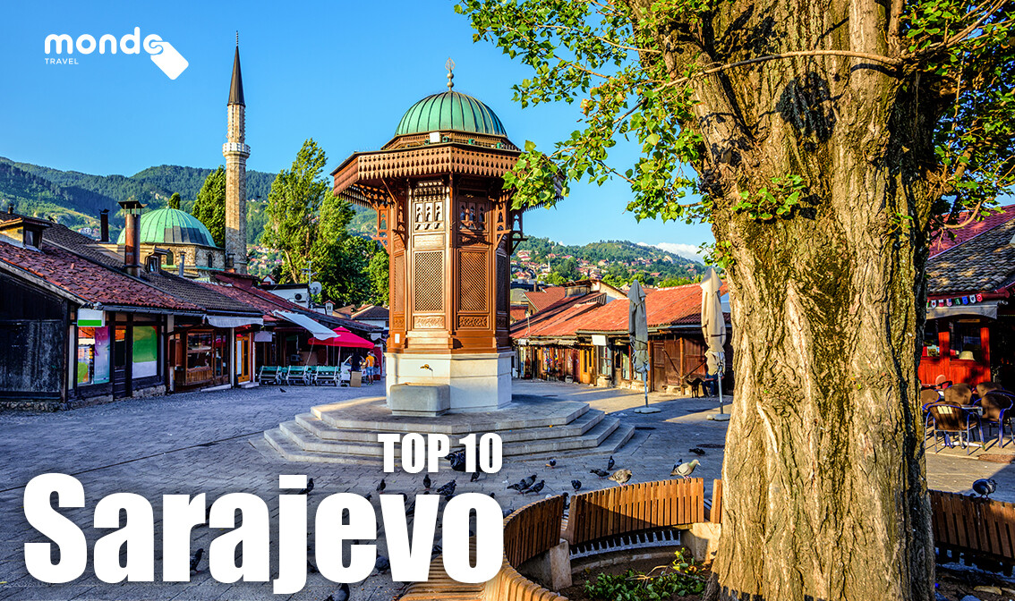 Sarajevo za face