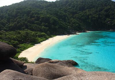 Similanski otoci, putovanja zrakoplovom, Mondo travel, daleka putovanja, garantirani polazak