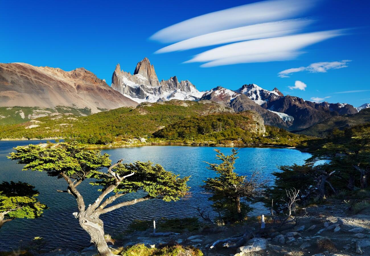 Patagonija, putovanja zrakoplovom, Mondo travel, daleka putovanja, garantirani polazak