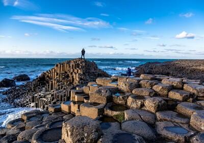 irska tura, garantirano putovanje, mondo travel