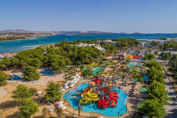 Solaris, vodeni park