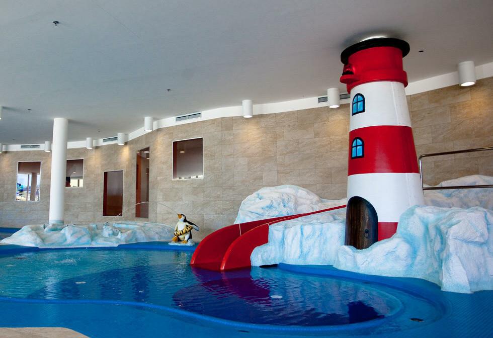 Petrčane, Falkensteiner Family hotel Diadora