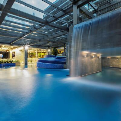 Rikli Balance unutarnji bazen
