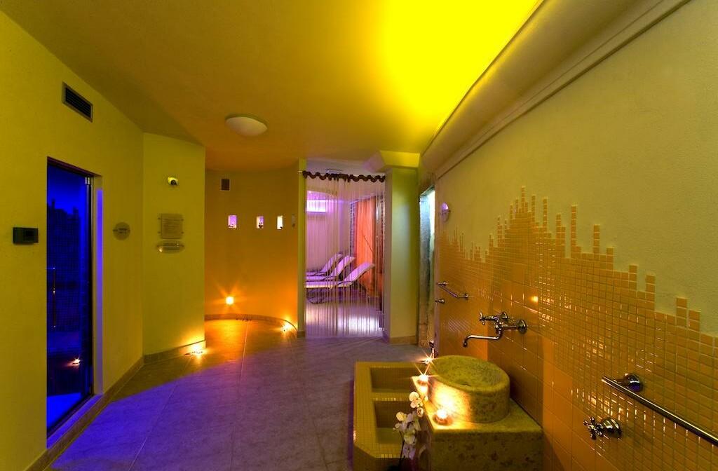 Wellness u Hrvatskoj, Motovun, Hotel Kaštel, wellness.