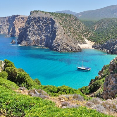 Sardinija, mondo travel, putovanje na Sardiniju