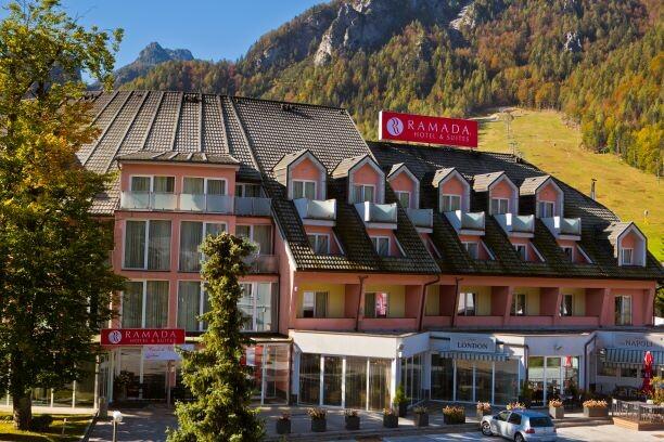 Kranjska Gora, Ramada Hotel & Suites KG