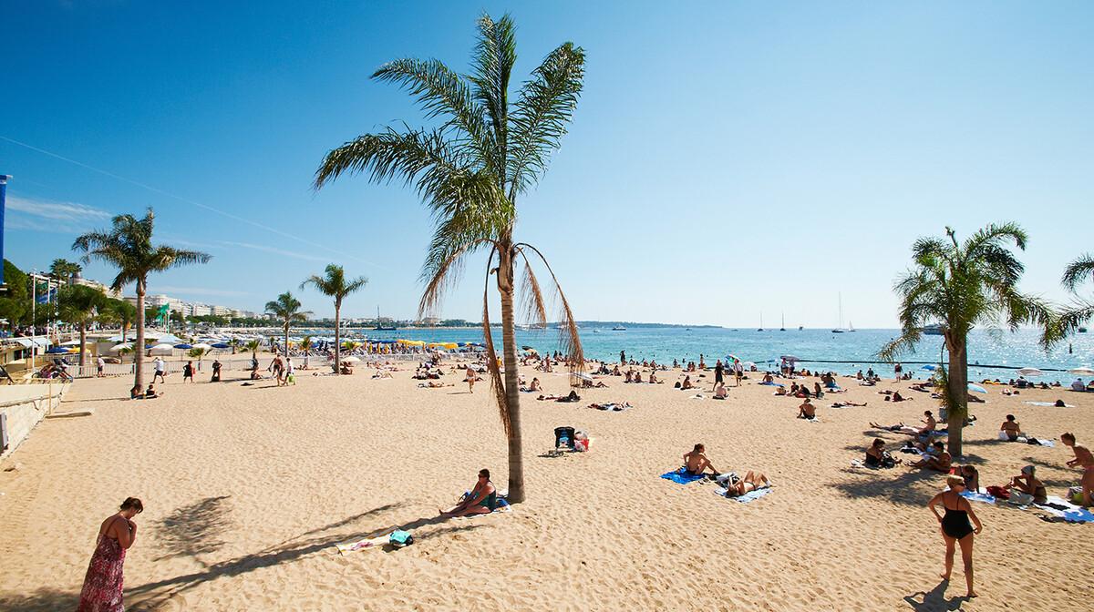 plaža Barceloneta, garantirani polazak, Mondo travel