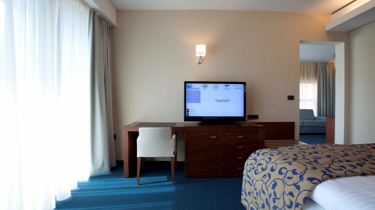 Skijanje i wellness u Sloveniji, Bohinjska Bistrica, Bohinj Eco, Luxury suite apartman