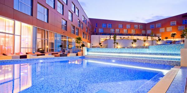 Terme Sveti Martin, Hotel Spa Golfer