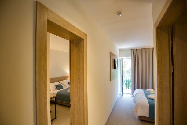 Vrboska, Labranda hotel Senses, family soba