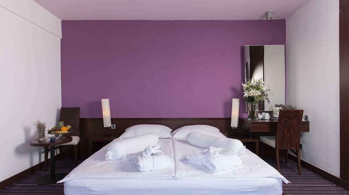 Biograd na Moru, Hotel Adriatic, Premium club soba