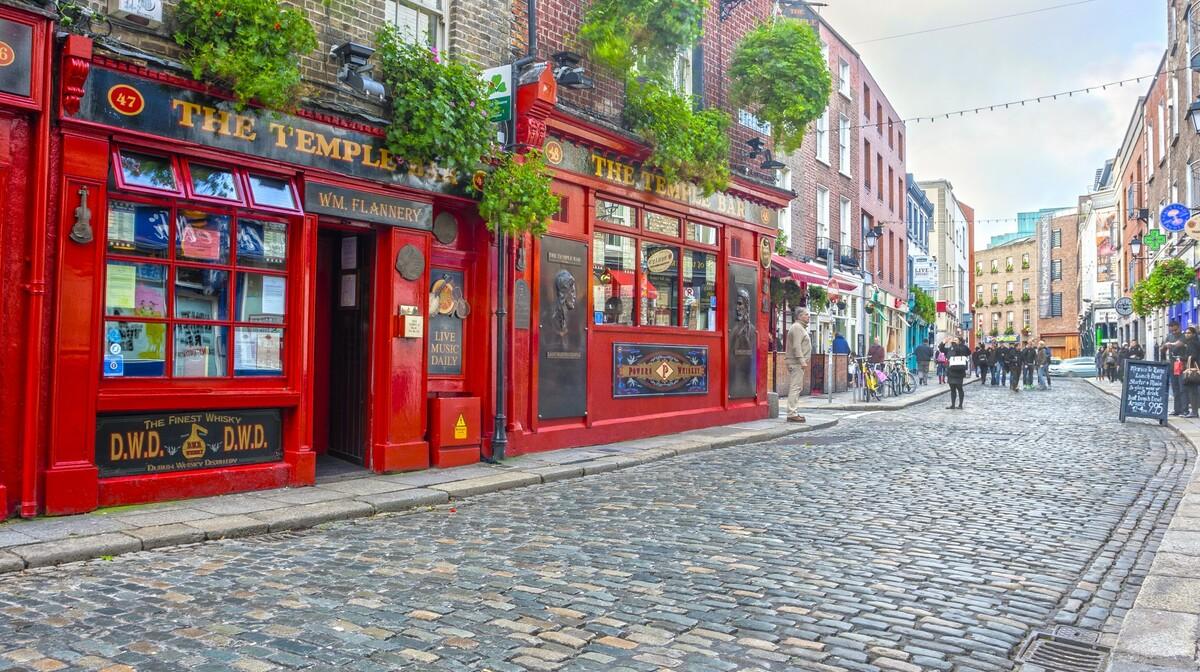 Dublin, garantirani polazak