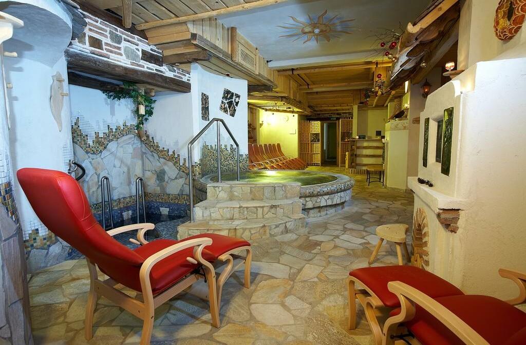 Rogla wellness i skijanje, sauna