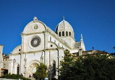 Šibenik, Katedrala, Mondo travel