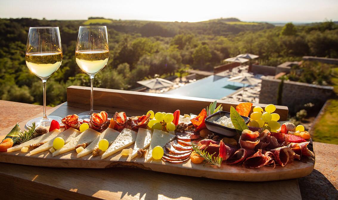 San Canzian dobrodošlica, odmor u Istri, mondo premium, vikend putovanja, San Canzzian Village