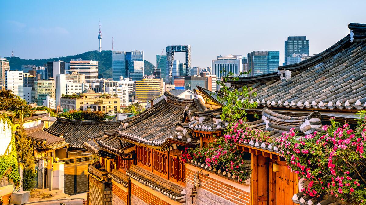 Južna Koreja, glavni grad Seoul, garantirani polasci, vođene ture, pratitelj putovanja