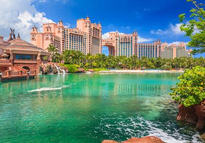 Dubai - Atlantis hotel