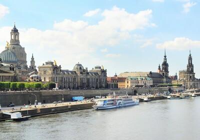 glavno gradsko središte istočne Njemačke, autobusna putovanja, Mondo travel, europska putovanja