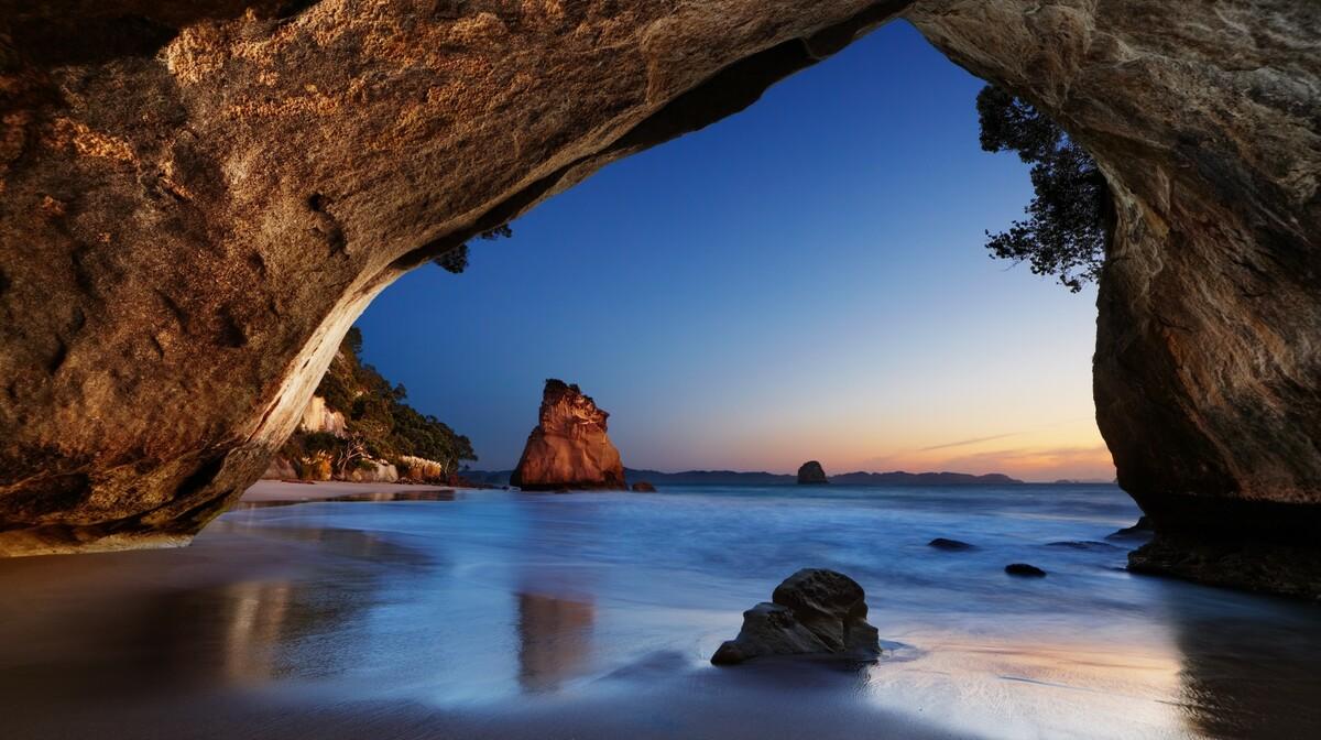Novi Zeland putovanje, daleka putovanja, grupni polasci, novozelandska tura mondo
