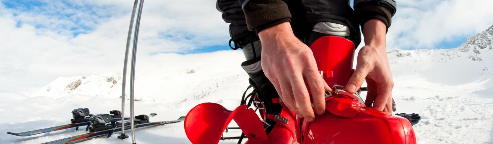 Skijanje Meribel