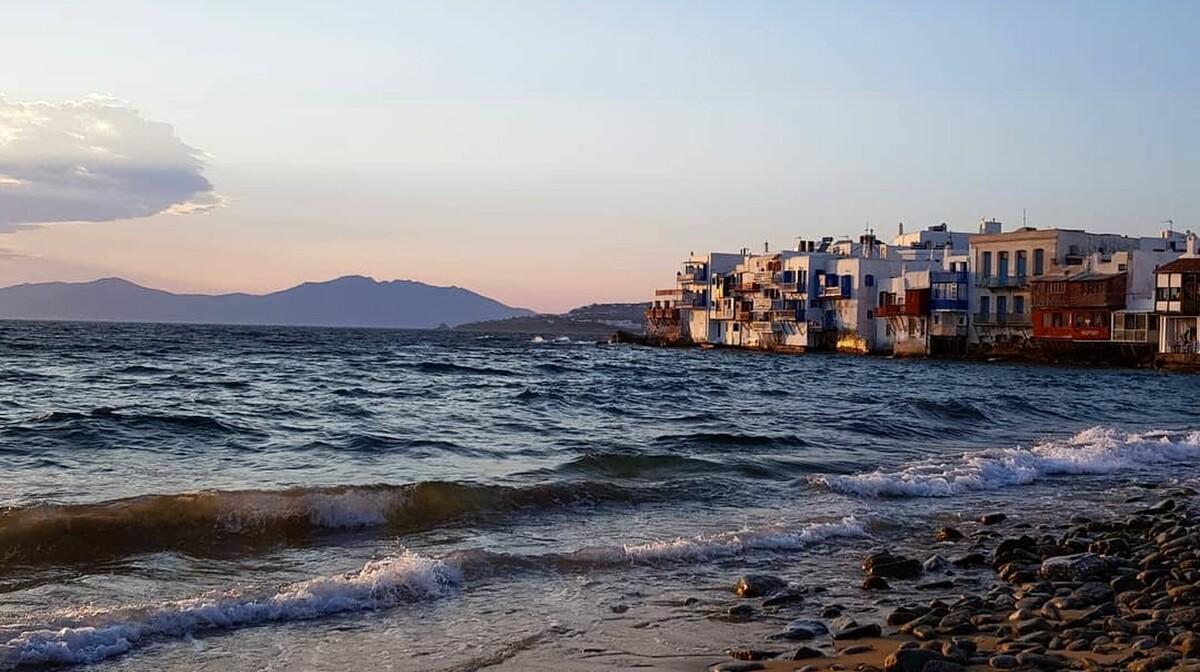 Grčka putovanje, grčki otoci ljetovanje, putovanje Mikonos, mondo travel