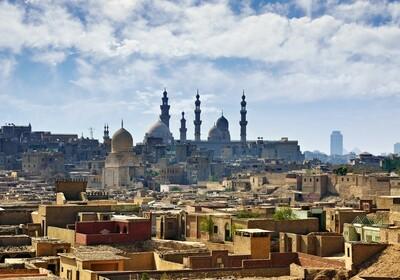 Egipat - Kairo