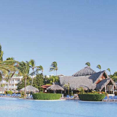 Dominikanska republika, Punta Cana, VIK hotel Arena Blanca