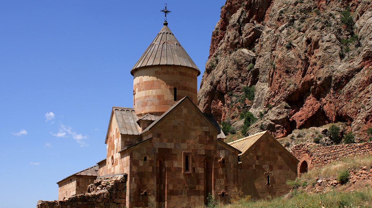 Armania - Noravank
