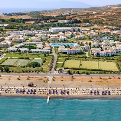 Kos, Kos, Hotel Kipriotis Village